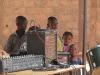 les enfants et la musique